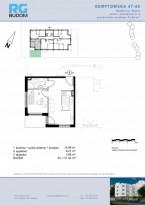 Mieszkanie na sprzedaż31.94 m2