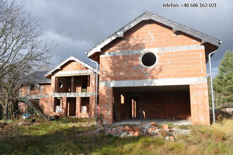 Dom na sprzedaż, powierzchnia: 282 m2, pokoje: 6, cena: 780 000,00 PLN, Krasiejów, kontakt: PL +48 606 162 021