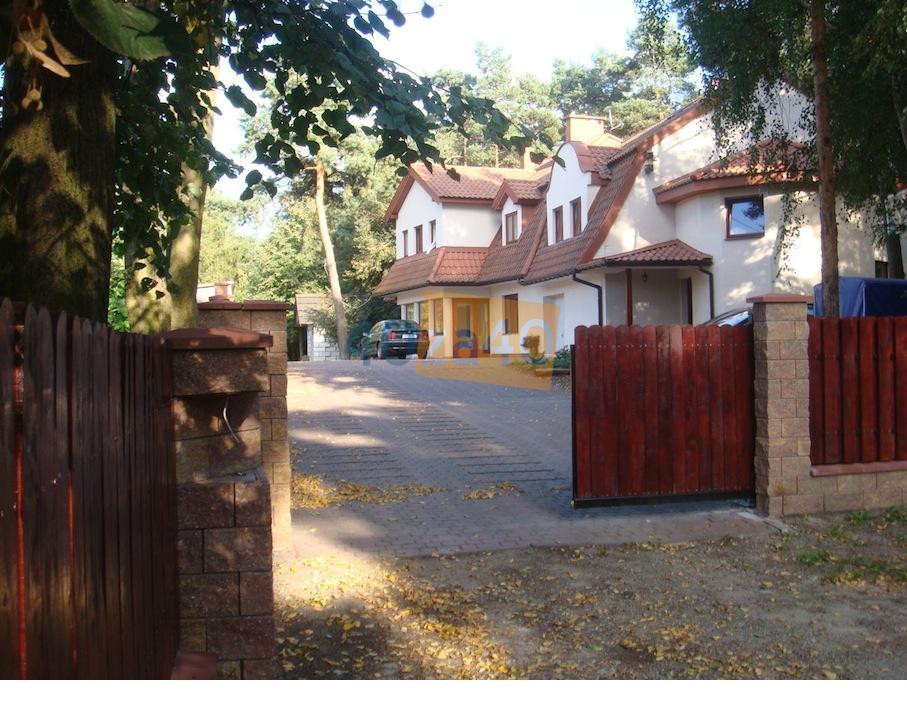 Dom do wynajęcia420 m2