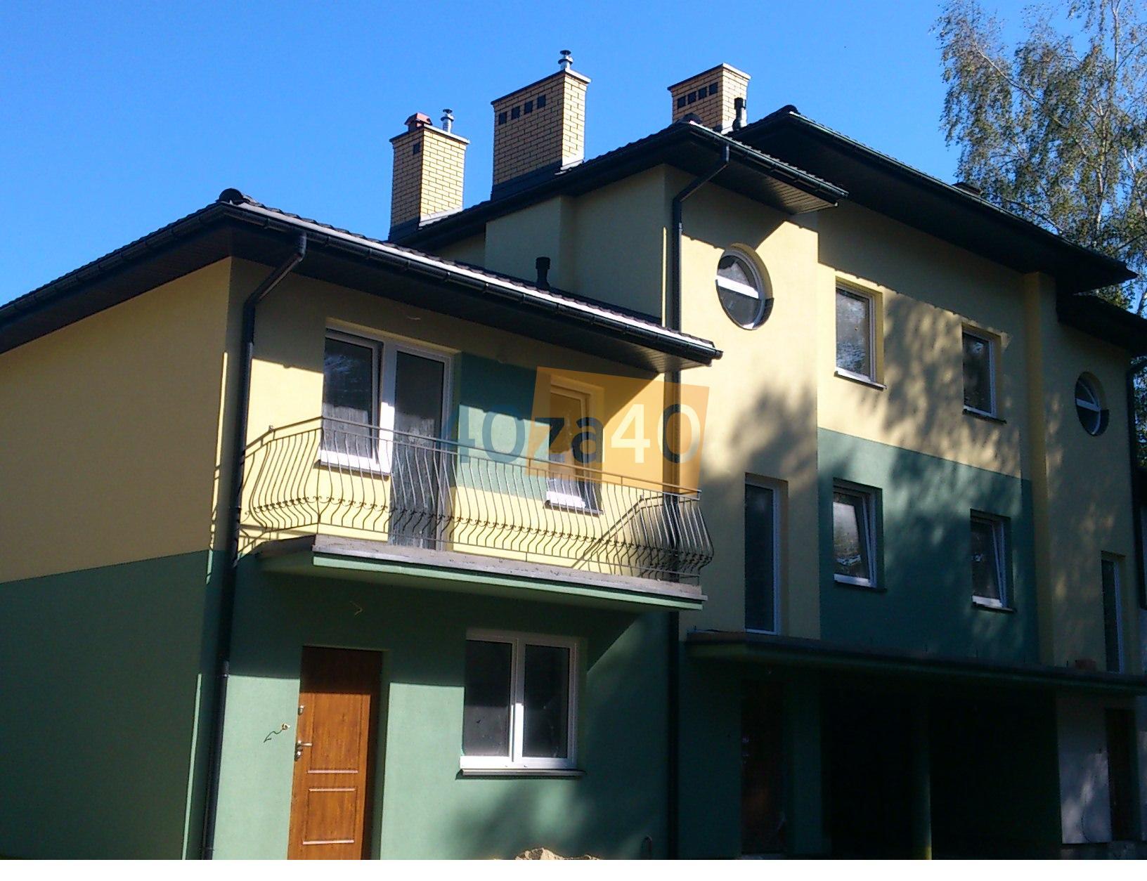 Mieszkanie na sprzedaż, pokoje: 3, cena: 260 000,00 PLN, Kobyłka, kontakt: PL +48 602 275 041